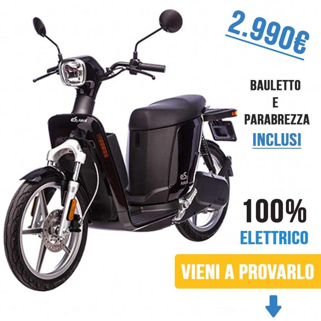 offerte veicoli elettrici marzo 2018