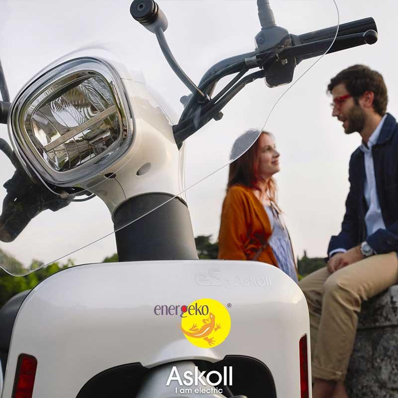 energeko concessionario askoll roma punto vendita askoll negozio askoll