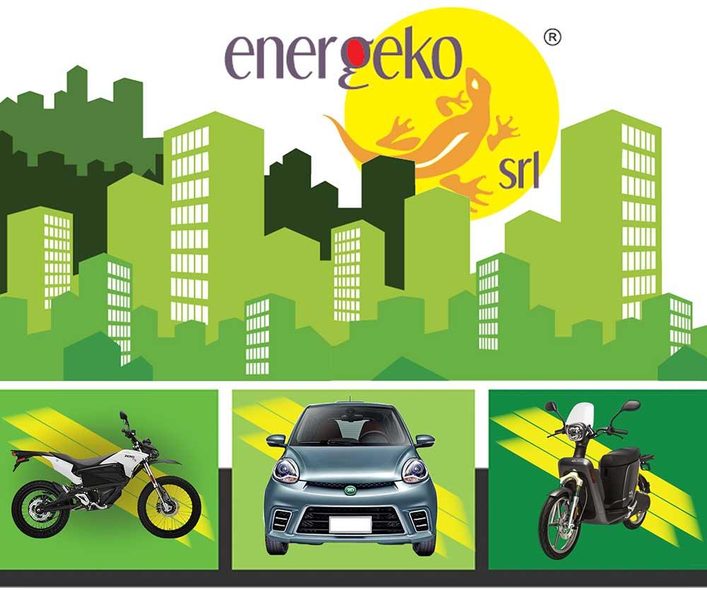 esposizione veicoli elettrici test drive gratis roma