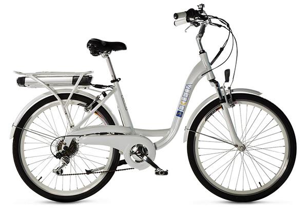 bici elettrica quanto costa
