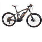 etropolis vantaggi bici elettrica