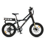 bici elettrica vantaggi