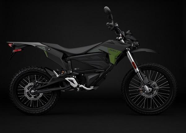 moto-elettrica-zero-fx-2021