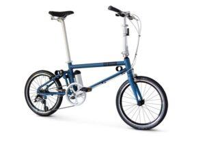 bicicletta elettrica Ahooga Comfort