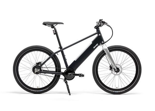 bicicletta elettrica Ahooga Modular