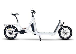 Bicicletta Elettrica Yuba Super Cargo