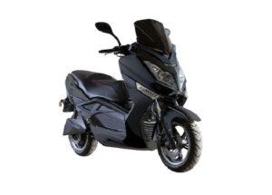 motociclo elettrico Jonway MJS-E
