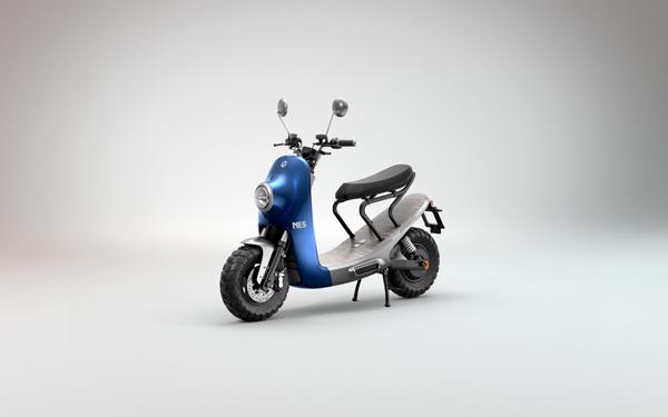 scooter elettrico nito nes 5 nes 10