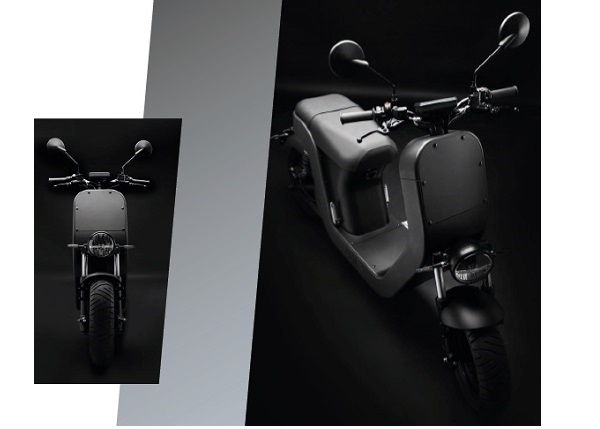 scooter elettrico ME 6.0