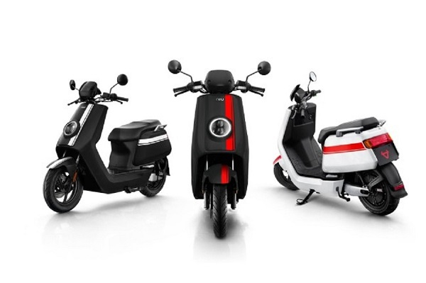 scooter elettrico niu ngt
