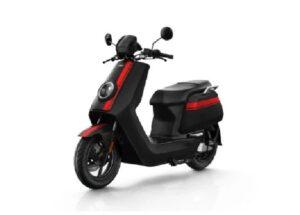Scooter elettrico NIU NiGT S