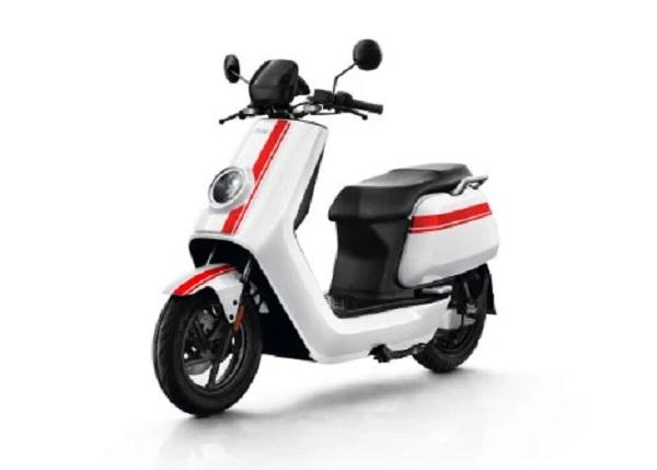 Scooter elettrico NIU NiGTS