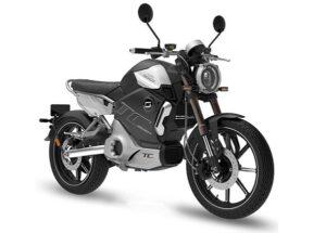 moto elettriche Super Soco TCmax 2021