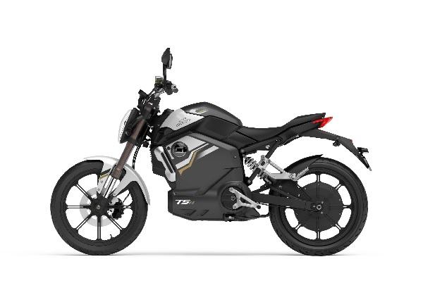 Scooter elettrici Super Soco TSX