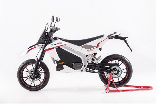 scooter elettrico Tinbot Esum Pro S