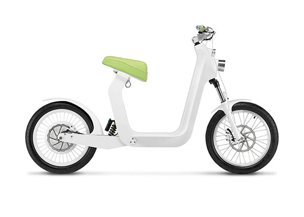 Scooter elettrici Roma