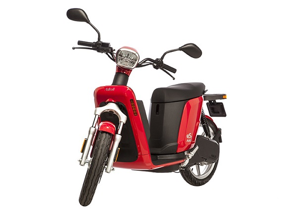 SCOOTER ELETTRICI ASKOLL A ROMA