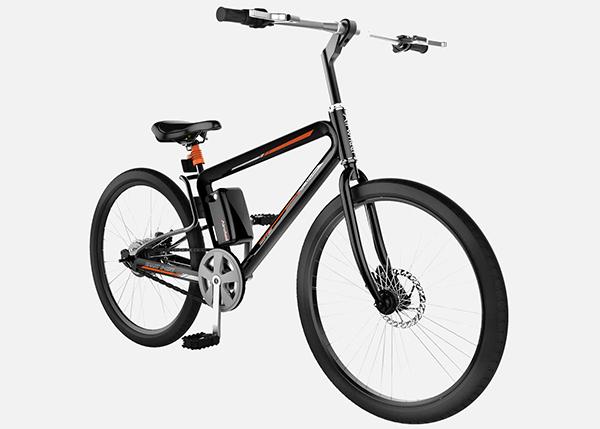 bici a motore elettrico prezzi