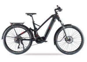 bicicletta elettrica brinke xplorer ep8