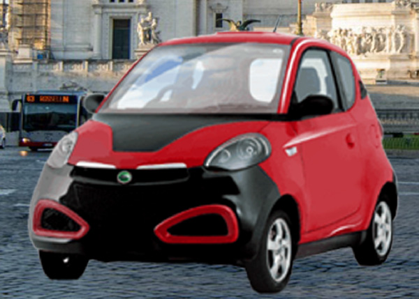 dove comprare auto elettrica