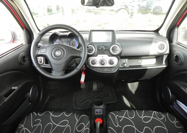 city car elettrica roma zd1 zd d1