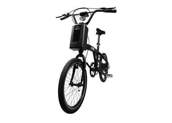 city-bike-elettrica-askoll-ebolt