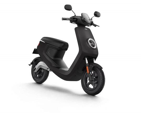 scooter elettrico niu m+sport