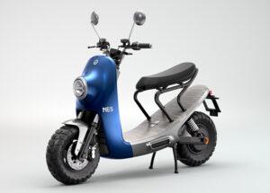 scooter elettrico nito nes 5 10 roma