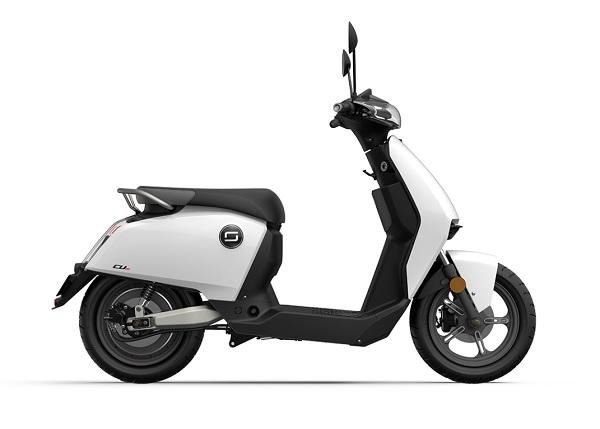 scooter elettrico super sco cux basic