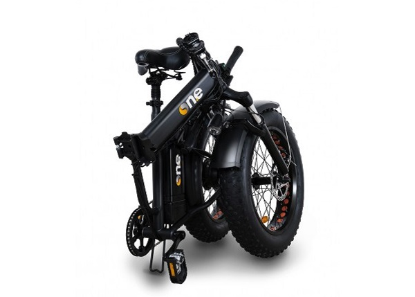 bicicletta elettrica the one nitro