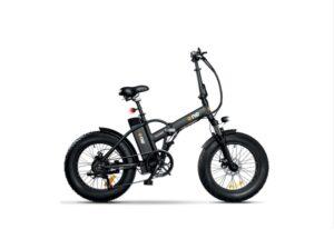 bicicletta elettrica the one rider