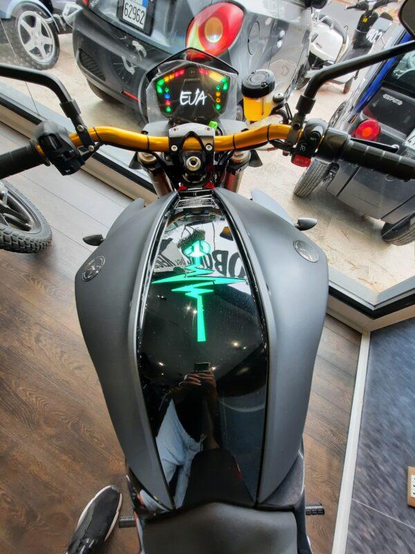 ENERGICA EVA 30KM