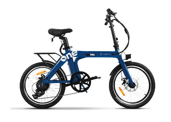 bicicletta elettrica the One A1