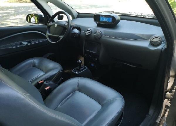 auto elettrica M1