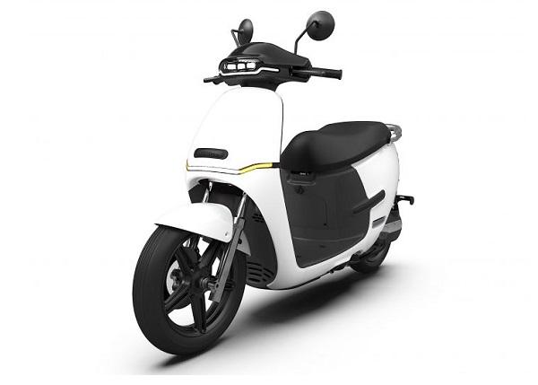 scooter horwin ek3